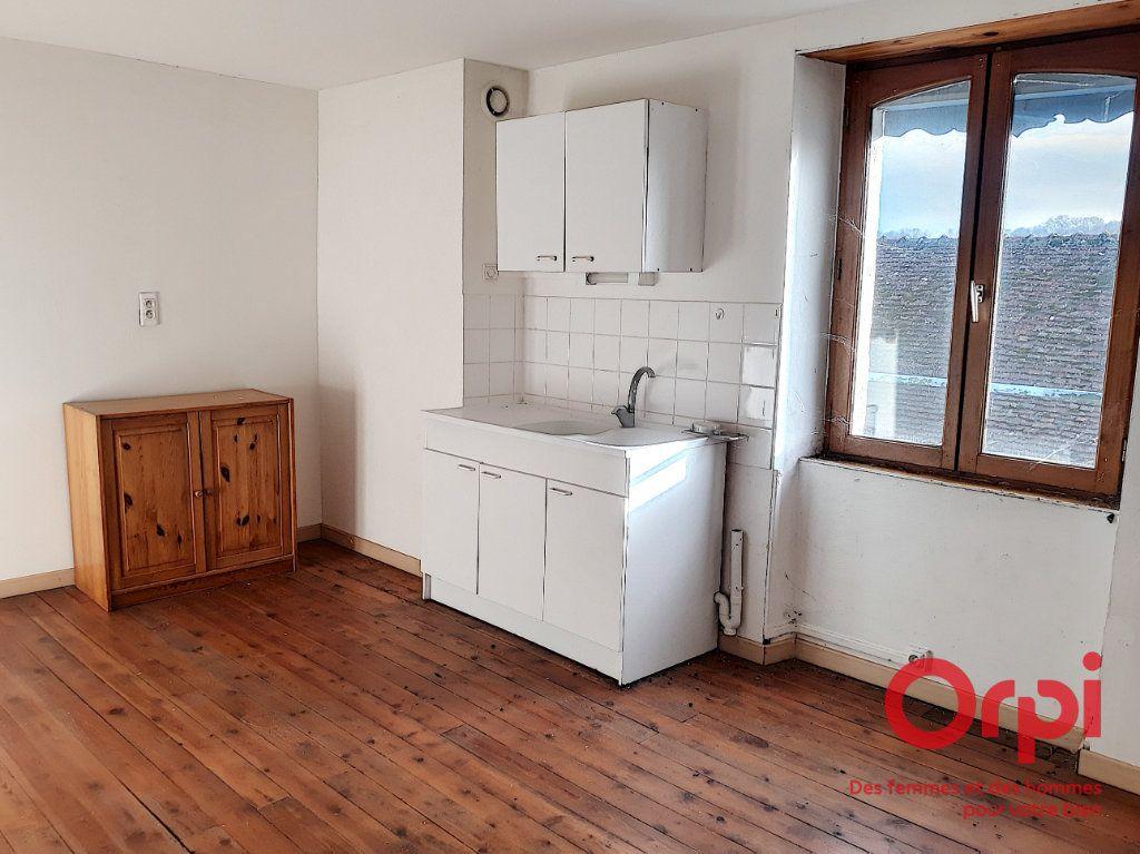 Maison à vendre 6 145.77m2 à Saint-Aubin-des-Coudrais vignette-4