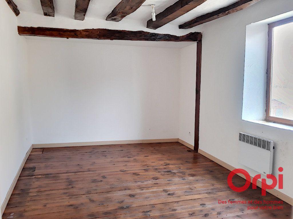 Maison à vendre 6 145.77m2 à Saint-Aubin-des-Coudrais vignette-5
