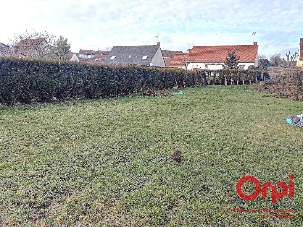 Maison à vendre 6 145.77m2 à Saint-Aubin-des-Coudrais vignette-7
