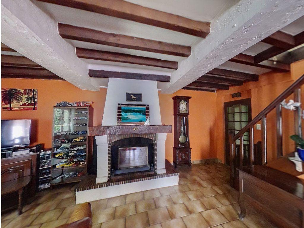 Maison à vendre 4 94m2 à Roullée vignette-3