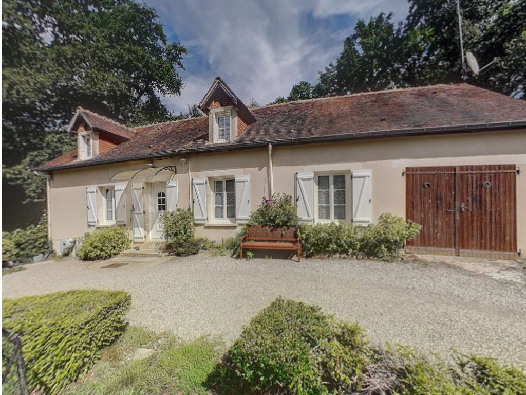 Maison à vendre 4 94m2 à Roullée vignette-11