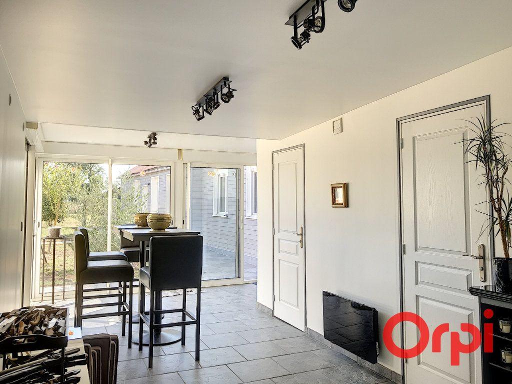 Maison à vendre 7 235m2 à Ruaudin vignette-4