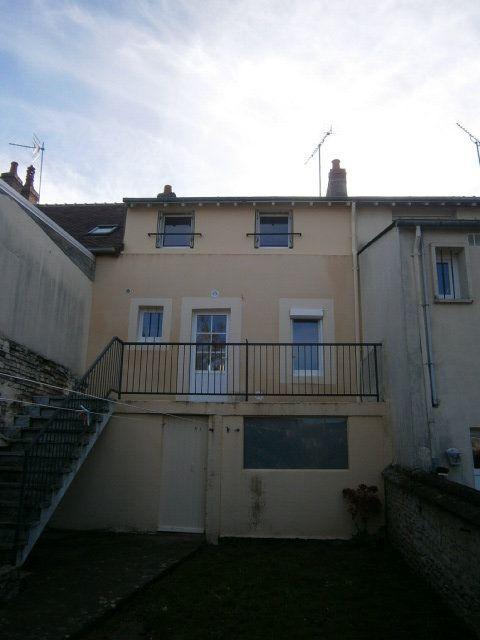 Maison à louer 3 62m2 à Mamers vignette-7