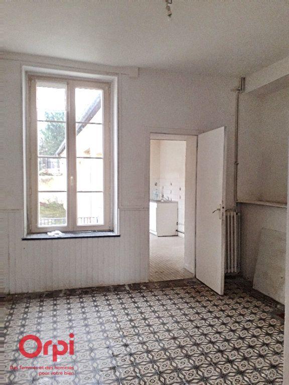 Maison à vendre 8 136m2 à Mamers vignette-7