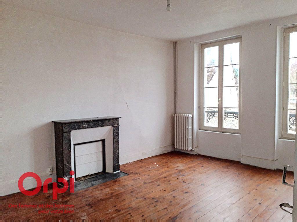 Maison à vendre 8 136m2 à Mamers vignette-9