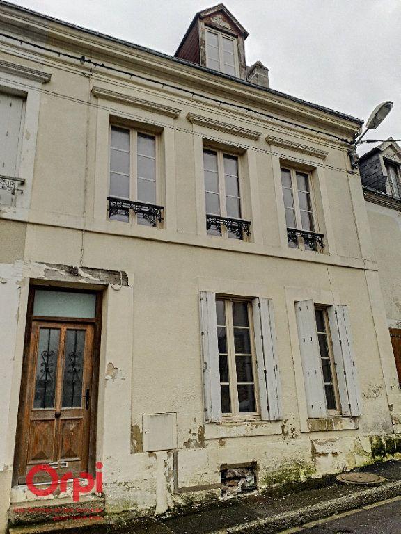 Maison à vendre 8 136m2 à Mamers vignette-16