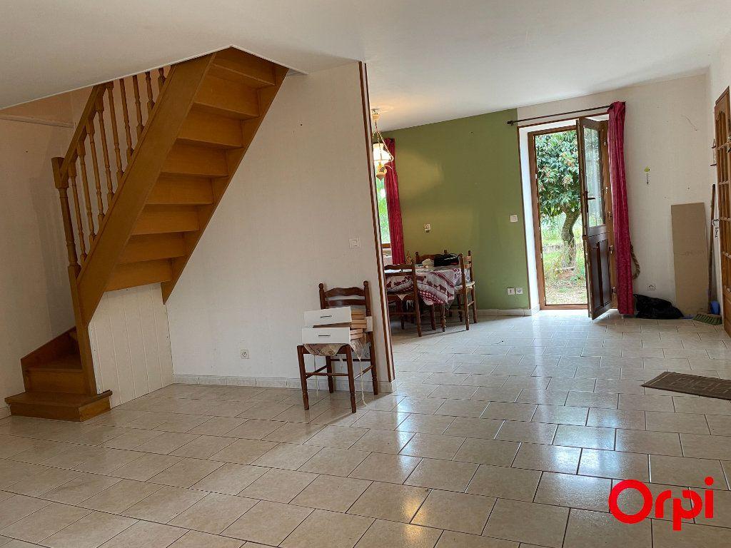 Maison à vendre 10 350m2 à Luché-Pringé vignette-3