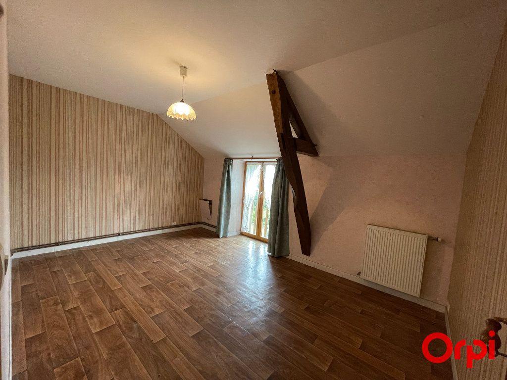 Maison à vendre 10 350m2 à Luché-Pringé vignette-5