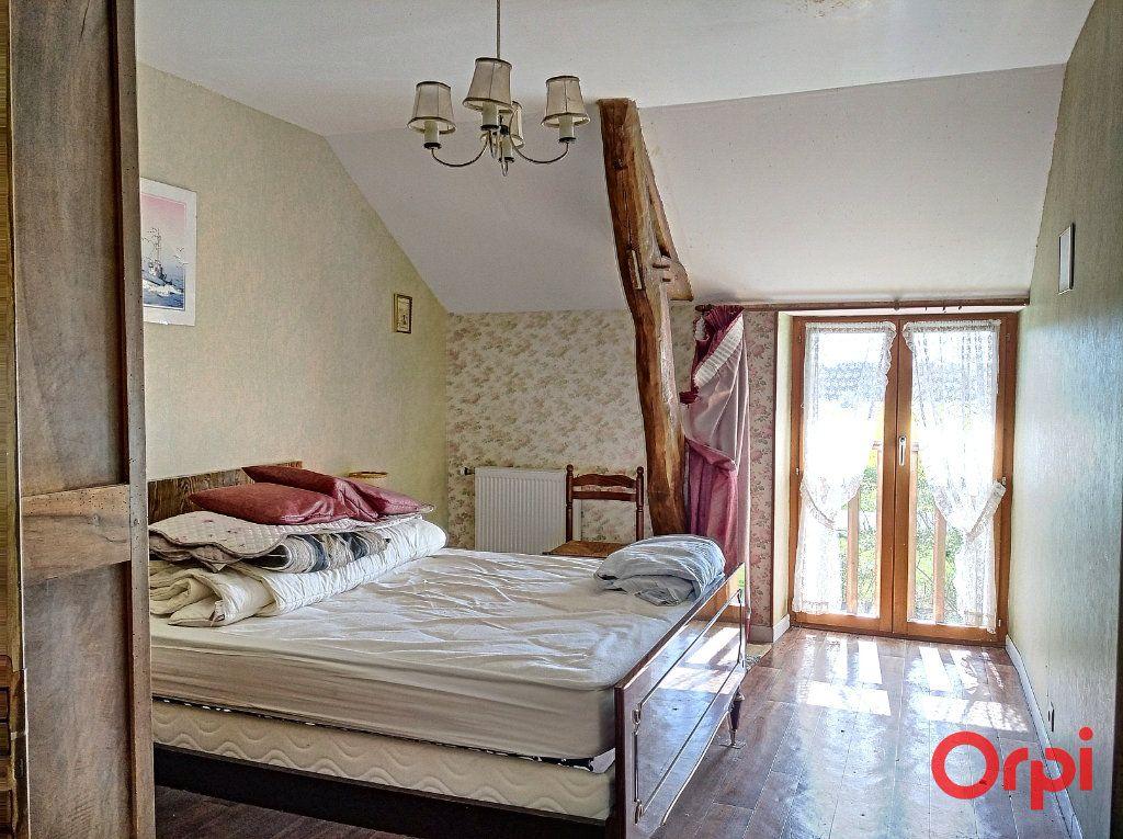 Maison à vendre 10 350m2 à Luché-Pringé vignette-6