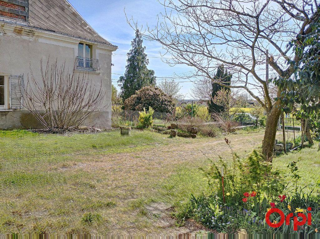 Maison à vendre 10 350m2 à Luché-Pringé vignette-7