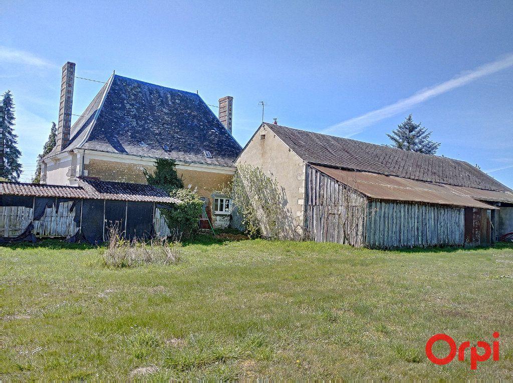 Maison à vendre 10 350m2 à Luché-Pringé vignette-10