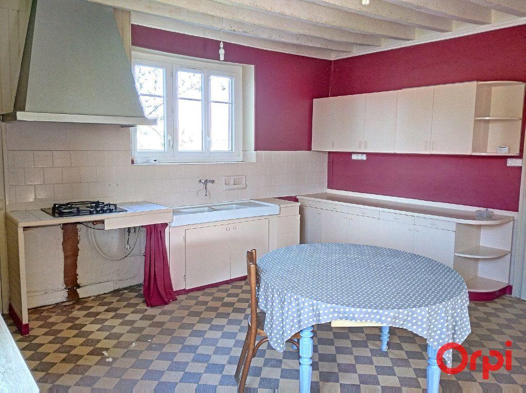 Maison à vendre 10 350m2 à Luché-Pringé vignette-11