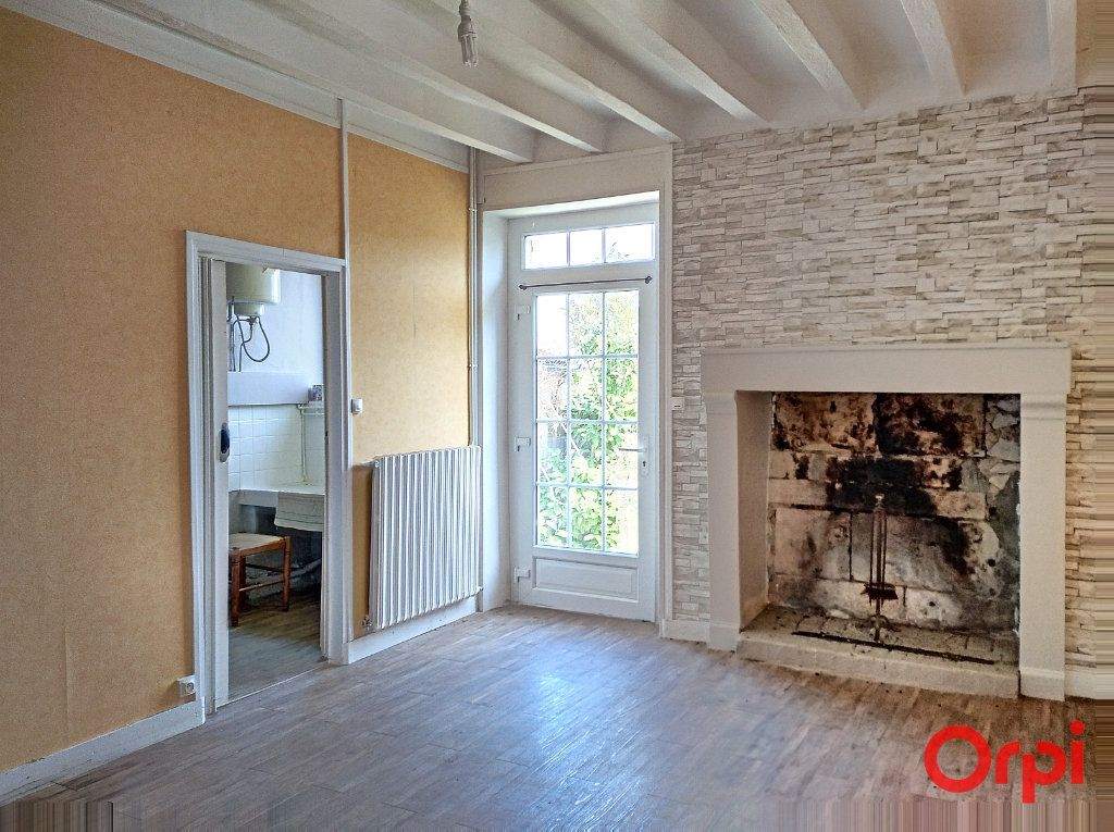 Maison à vendre 10 350m2 à Luché-Pringé vignette-13
