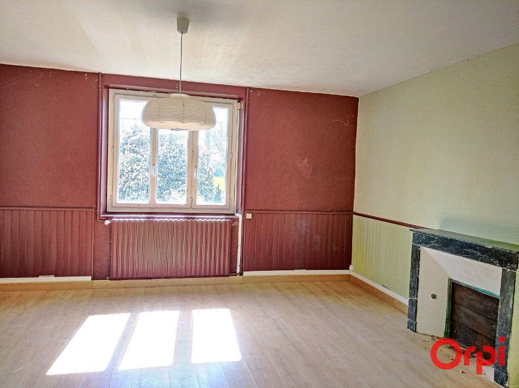 Maison à vendre 10 350m2 à Luché-Pringé vignette-14