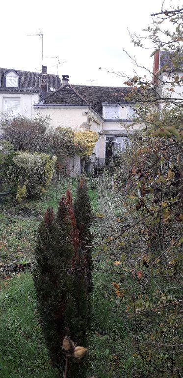 Maison à vendre 5 100m2 à Mamers vignette-1