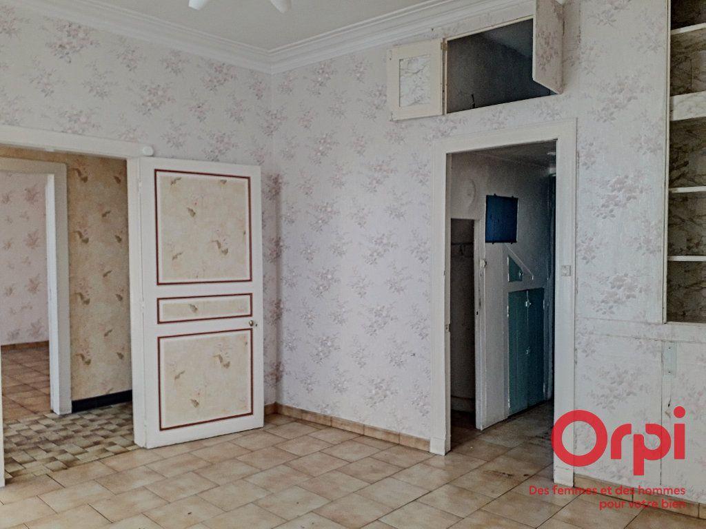 Maison à vendre 5 100m2 à Mamers vignette-11