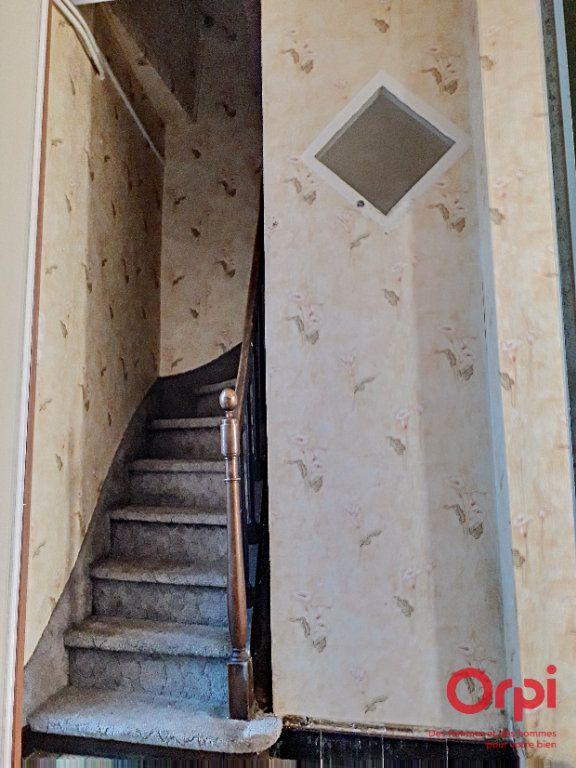 Maison à vendre 5 100m2 à Mamers vignette-13