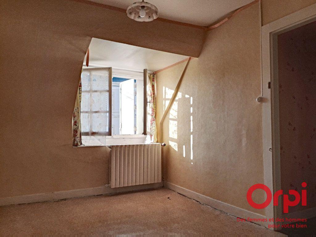 Maison à vendre 5 100m2 à Mamers vignette-14