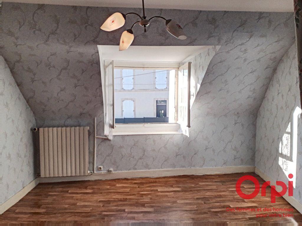 Maison à vendre 5 100m2 à Mamers vignette-16