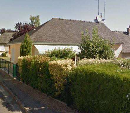 Maison à louer 3 67m2 à Mamers vignette-2
