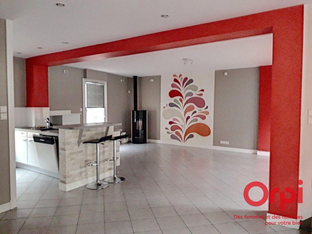 Maison à vendre 7 157m2 à Mamers vignette-5