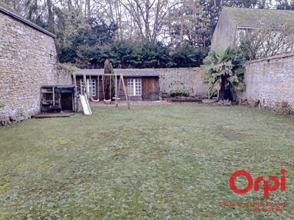 Maison à vendre 7 157m2 à Mamers vignette-14