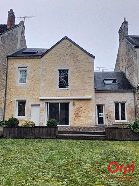 Maison à vendre 7 157m2 à Mamers vignette-17