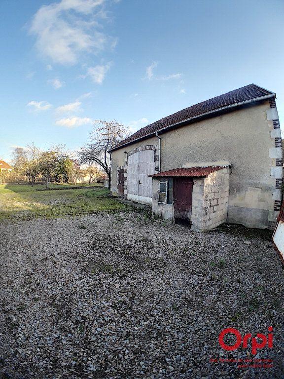 Terrain à vendre 0 916m2 à Saint-Cosme-en-Vairais vignette-2