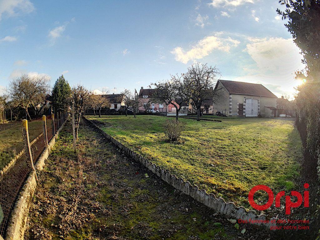Terrain à vendre 0 916m2 à Saint-Cosme-en-Vairais vignette-4