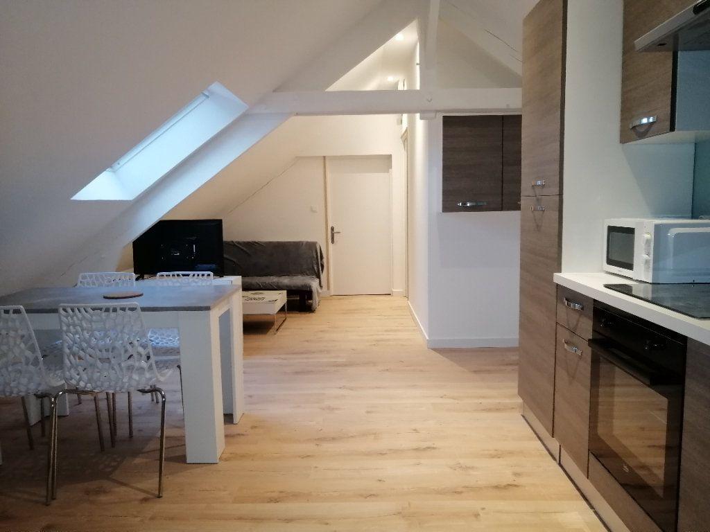 Appartement à louer 3 70.03m2 à Le Mans vignette-1
