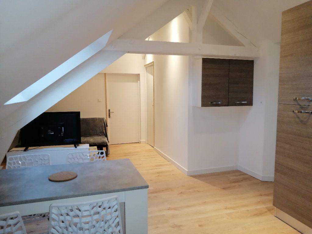 Appartement à louer 3 70.03m2 à Le Mans vignette-2