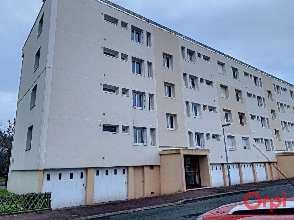 Appartement à vendre 3 71.34m2 à Le Mans vignette-2