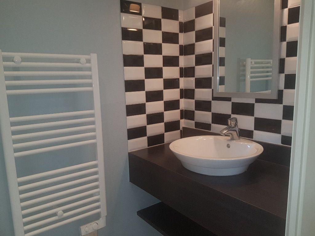 Appartement à louer 2 49m2 à Marolles-les-Braults vignette-2