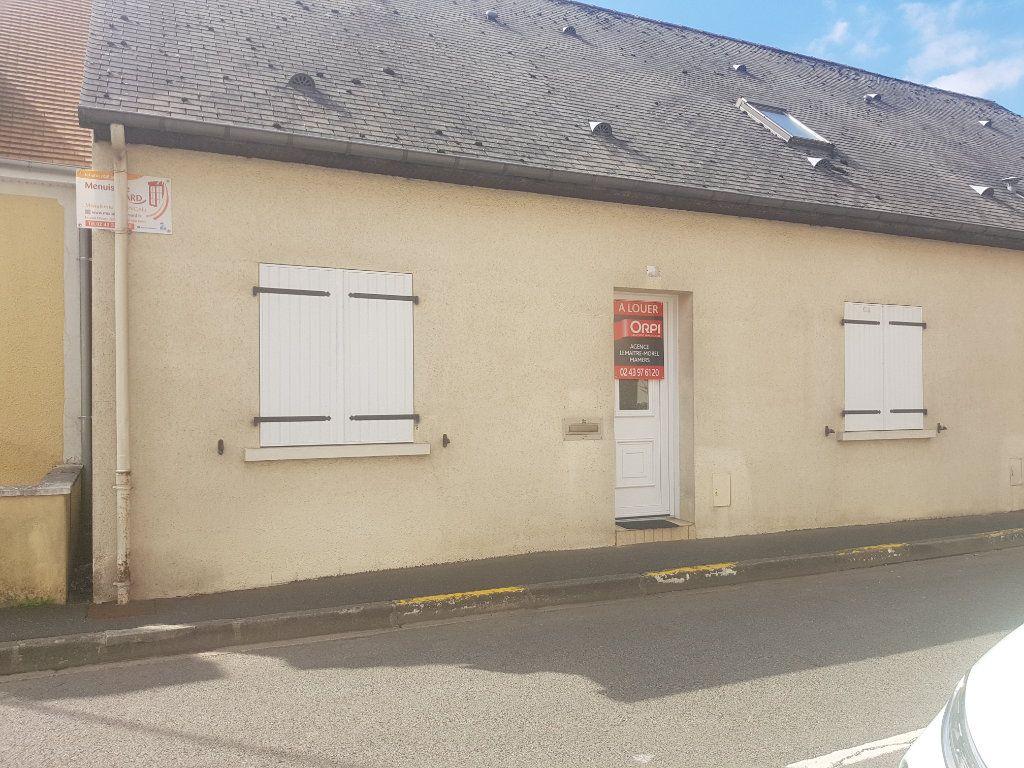 Appartement à louer 2 49m2 à Marolles-les-Braults vignette-3