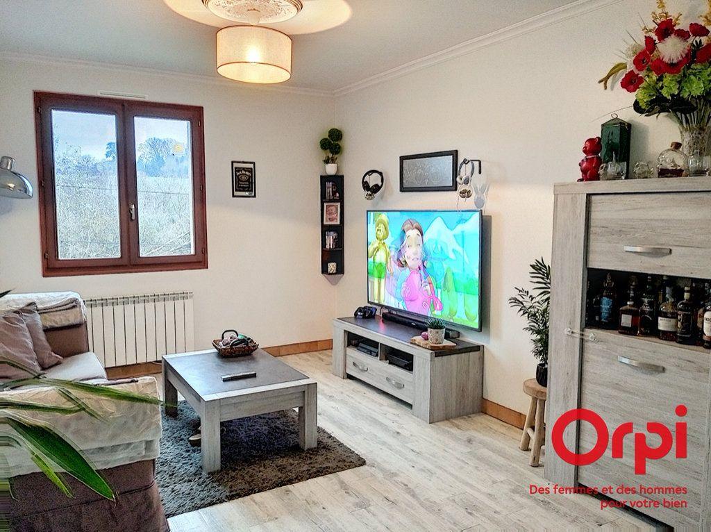 Maison à vendre 4 85m2 à Saint-Calais vignette-1