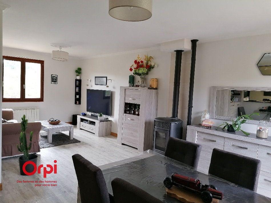 Maison à vendre 4 85m2 à Saint-Calais vignette-3