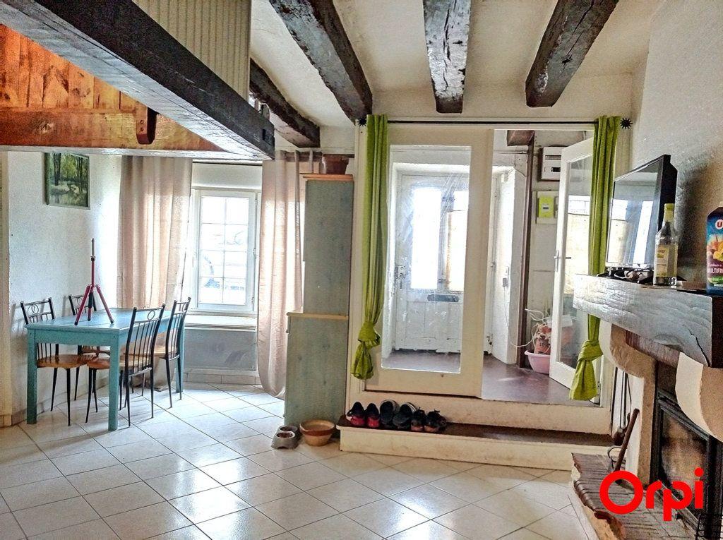 Maison à vendre 3 67m2 à Sillé-le-Guillaume vignette-2
