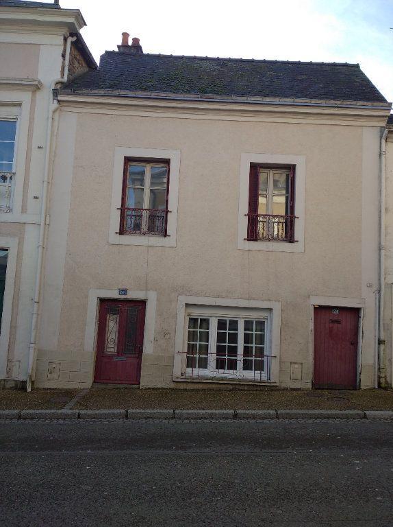 Maison à vendre 3 67m2 à Sillé-le-Guillaume vignette-11