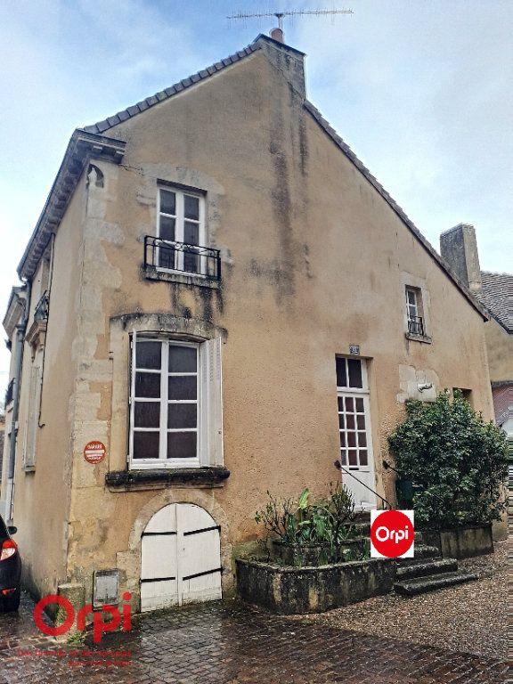 Maison à vendre 3 58m2 à Mamers vignette-1
