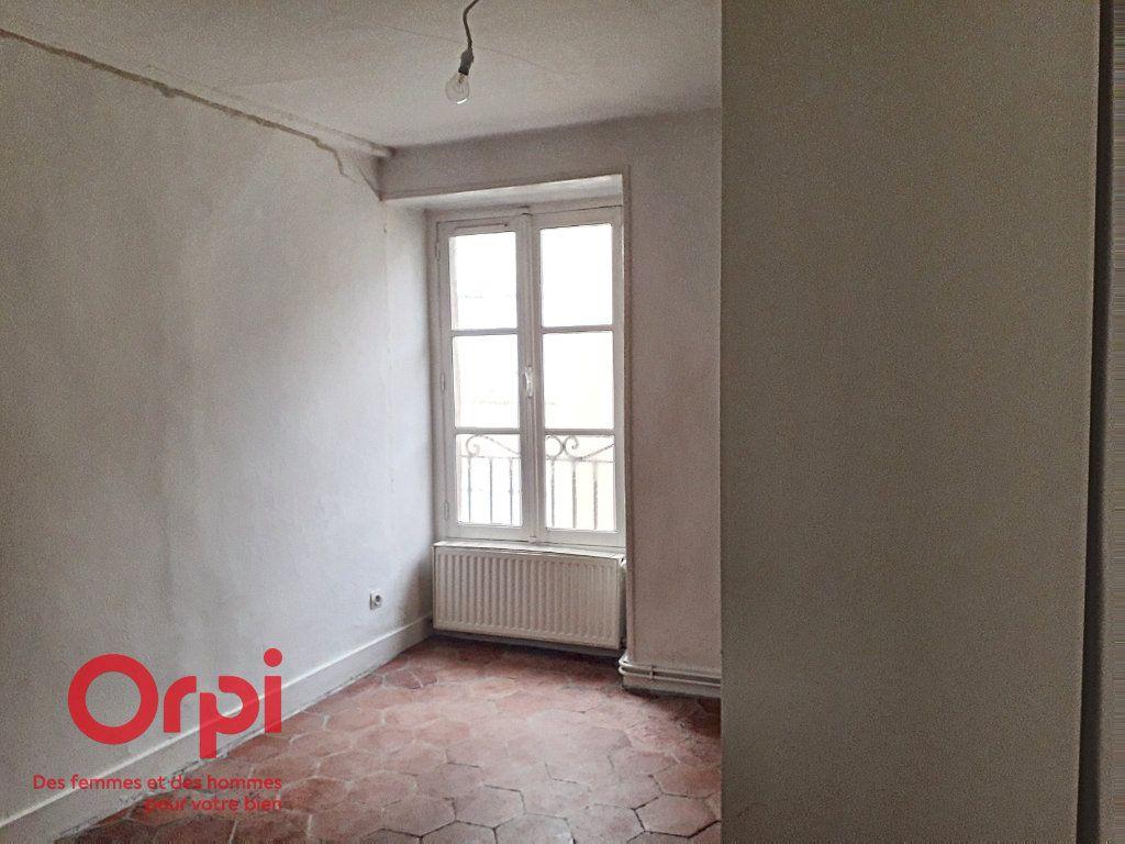 Maison à vendre 3 58m2 à Mamers vignette-8