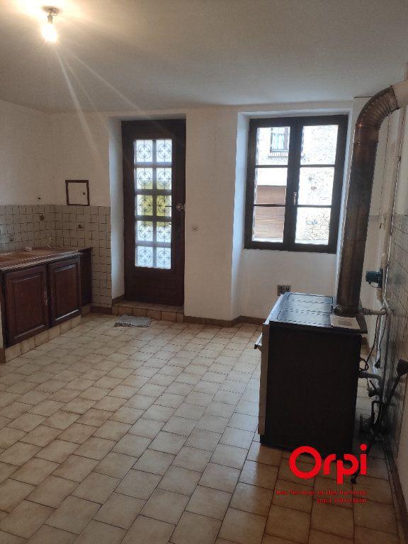 Maison à vendre 2 63m2 à Saint-Calais vignette-1