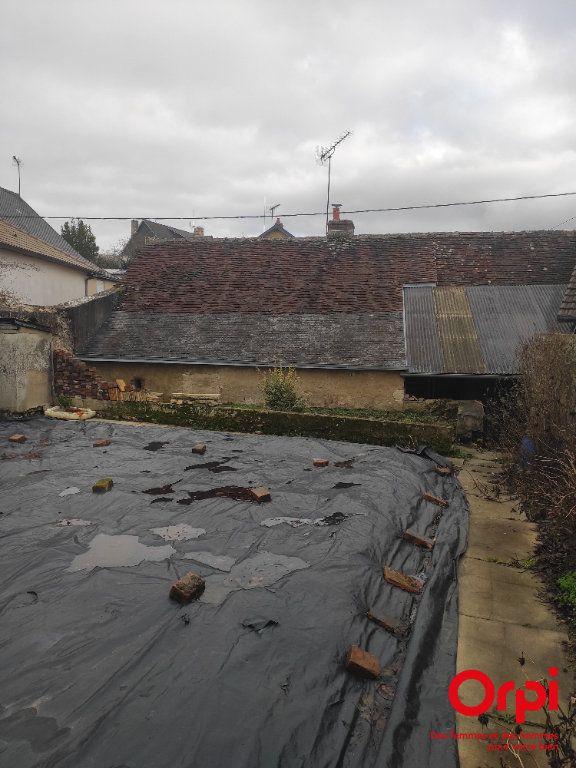 Maison à vendre 2 63m2 à Saint-Calais vignette-7