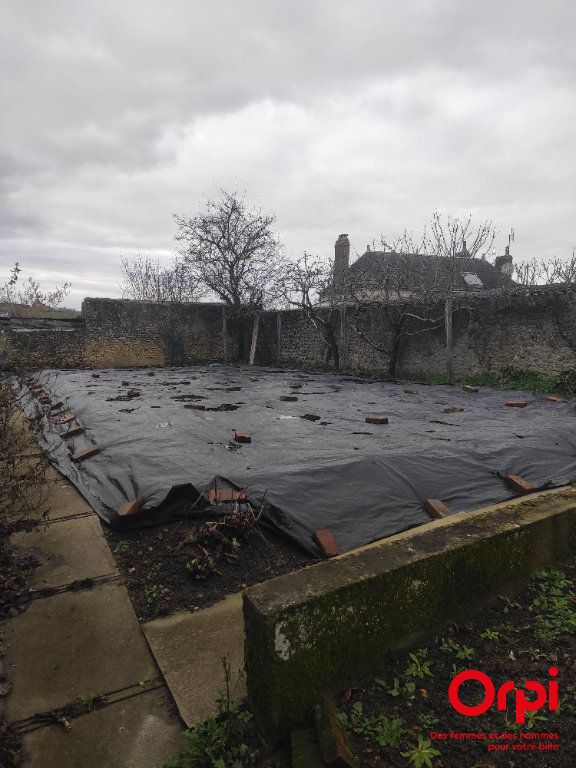 Maison à vendre 2 63m2 à Saint-Calais vignette-8