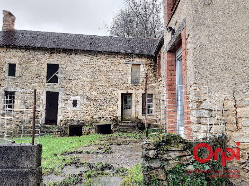 Maison à vendre 4 75m2 à Crannes-en-Champagne vignette-2