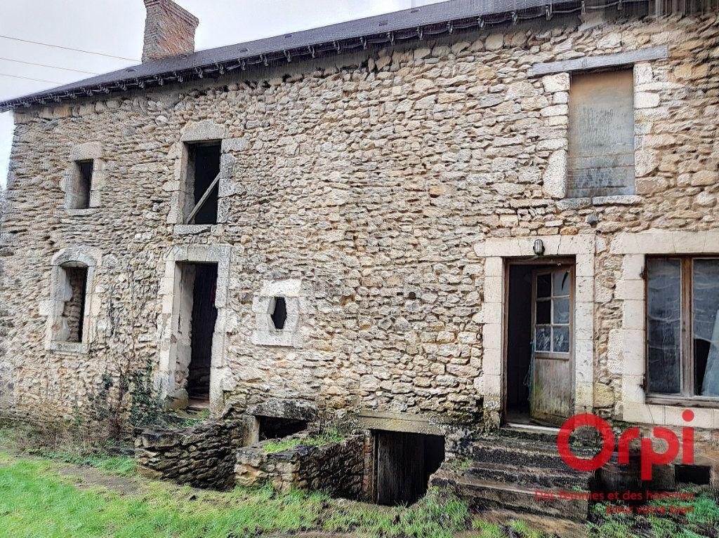 Maison à vendre 4 75m2 à Crannes-en-Champagne vignette-3