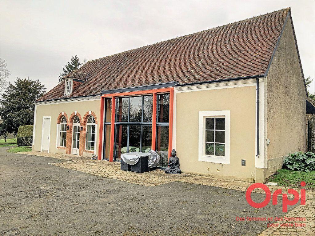 Maison à vendre 12 500m2 à Sceaux-sur-Huisne vignette-2