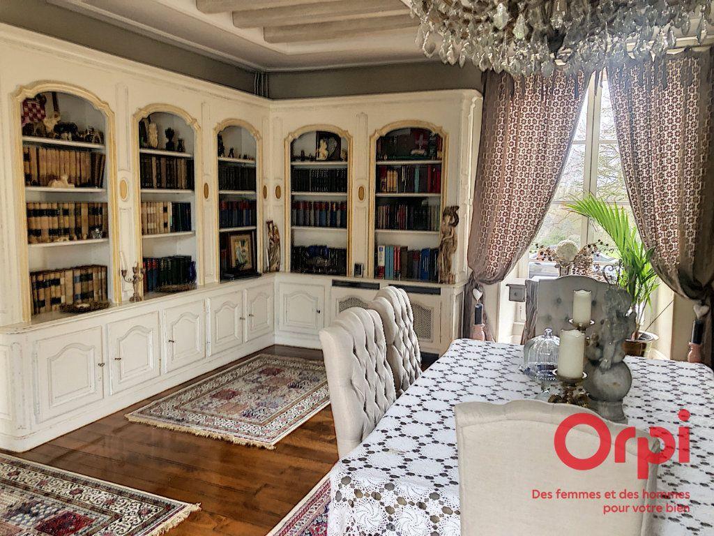 Maison à vendre 12 500m2 à Sceaux-sur-Huisne vignette-5