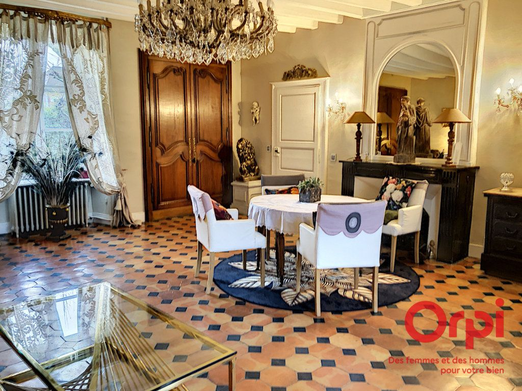 Maison à vendre 12 500m2 à Sceaux-sur-Huisne vignette-7