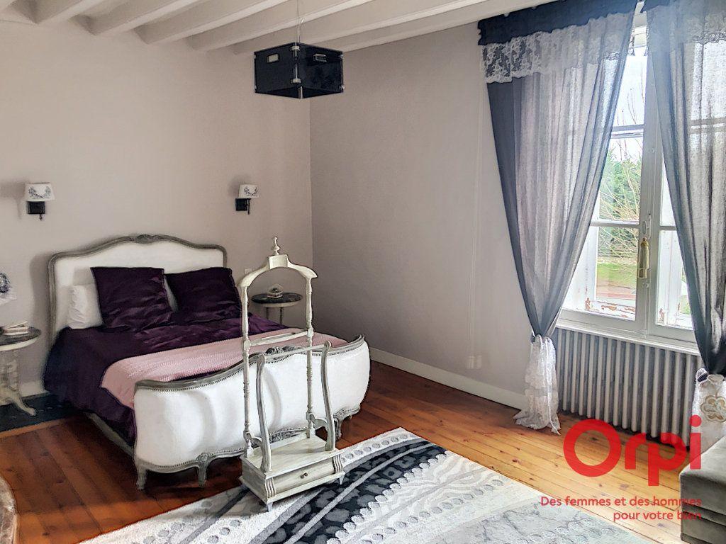 Maison à vendre 12 500m2 à Sceaux-sur-Huisne vignette-9