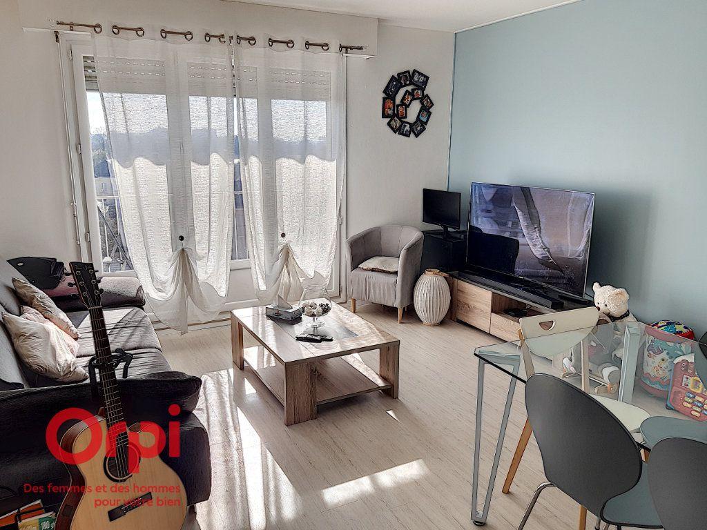 Appartement à vendre 2 47.75m2 à Le Mans vignette-1